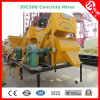 Jdc500 0.5 Cubic Meter Concrete Mixer with Lift
