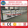PP High Output Slitting Strap Making Machine Eight Straps