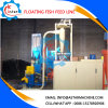 High Effenciary Aqua Floating Fish Feed Pellet Making Plant