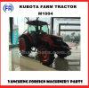 Kubota Farm Tractor M1004