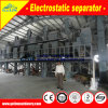 Top Quality High Tension Titanium Sorting Machine Electrostatic Separator