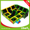 Commercial Trampoline Park Indoor and Outdoor