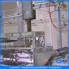 Ground Type Cattle Viscus Cutting and Quarantine Machine