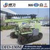 Dfd-130m 60m Depth Foundation Pile Driver, Pole Erection Machine Price