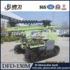 Dfd-130m 60m Depth Foundation Pile Driver, Pole Erection Machine Price