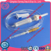 Disposable and Sterile Infusion Set Cr-Is