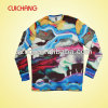 Cheap Sublimation Sweater with Fashion Design