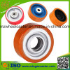 Cast Iron Centre Polyurethane Wheels and Castors