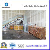 Automatic Hydraulic Press Baling Machine with Conveyor (HFA8-10)