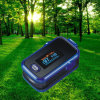 OLED Fingertip Pulse Oximeter with Alarm Function A310