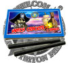 No. 3 Match Cracker 2 Bangs Fireworks