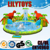 Inflatable Water Park,Giant Inflatable Pool Combination (Awp-008)