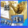 Oil and Gas Drilling Bit Use Tungsten Carbide Button Bit Yg8 Material