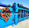 China Supply 80*100mm Gabion Wire Mesh Machine
