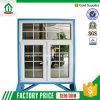 Eco-Friendly UPVC Large Glass Windows (WJ-PCW-001)