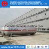 100m3 LPG Storage Tank LPG Station Pressure Vessel