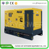 65kVA 52kw Rental Type Silent Cummins Diesel Generator Set with Large Fuel Tank