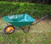Metal Tray Wheelbarrow