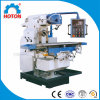 Heavy Duty Horizontal and Vertical Swivel Head Milling Machine (X6240)
