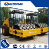 Lutong Lts214h Hot Sale 14 Ton Vibrating Single Drum Road Roller