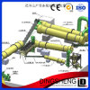 Low Energy Consumption Organic Fertilizer Production Plant