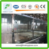 Mirror Producing Line/Copper Free Silver Mirror Withclear Mirror/