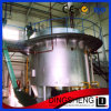 Continuous Running Rice Bran Cooking Oil Extraction Machine