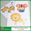 Qingyi Nice Quality Light Color Printable Heat Transfer Vinyl