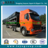 Container Cargo Transport Stake Semi Trailer for Sale