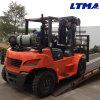 Ltma 6 Ton LPG Forklift Gasoline Forklift