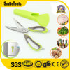 Multi Function Fridge Magnetic Kitchen Scissors