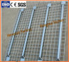 Wholesale Galvanized Durable Wire Mesh Decking for Warehouse Storage Rack