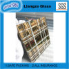 Elegant Champagne Laminated Glass for Building