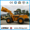 Ltma 6 Ton Front End Wheel Loader with Optional Spare Parts