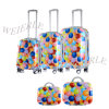 New Material High Grade Cheap PC Travel Luggage