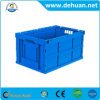 Recycled Plastic Folding Box/Turnover Box/Muliti-Functional Box
