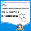 2, 4-Dichloro-6-Fluoroquinazoline CAS No 134517-57-0