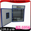High Qualified Digital Cheap Reptile Chicken Egg Incubators Ce Approved for Sale