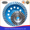 "4""-7"" Diamond Turbo Grinding Wheel for Stone and Concrete"