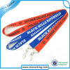 High Quality Printing Lanyard with Lobster Claw