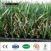 SGS Certificate Green Natural 40mm Artificial Grass for Futsal