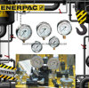 G H Series Hydraulic Pressure Gauges
