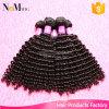 Malaysian Kinky Curly Hair Weave 7A Human Hair Piece (QB-MVRH-DW)