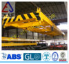 Semi-Automatic Container Spreader Mechanical Container Lifting Frame
