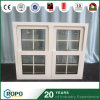 High-End UPVC Double Hung Window Manufacturer Design