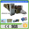 China Supplier Cement Paper Bag Making Machine