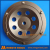 4.5inch PCD Grinding Cup Wheel/Expoxy Grinding Wheel PCD