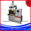 Oil Press Hot Pressing Molding Machine