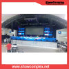 P4 High Contrast Outdoor Rental LED Display