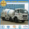 8X4 15 Cbm Concrete Mixer Truck Price